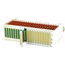 Ethernet 19 Zoll Baugruppenträger