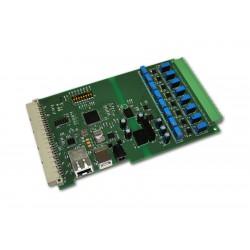 Ethernet DAC Karte