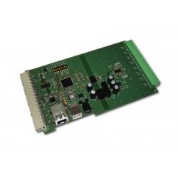 Ethernet ADC Karte