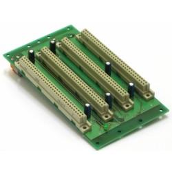Ethernet Hub 19 Zoll